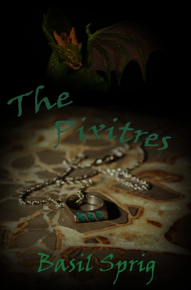 The Pixitres Cover